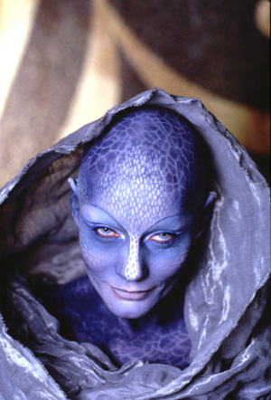Female Alien Makeup http://www.modelmayhem.com/po.php?thread_id=630340